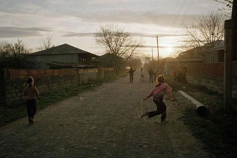 Сельское население Грузии катастрофически сокращается