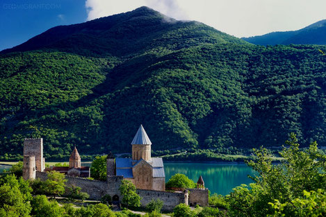 Грузия - самая красивая страна в мире