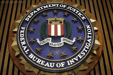 ФБР окажет помощь МВД Грузии в переподготовке сотрудников