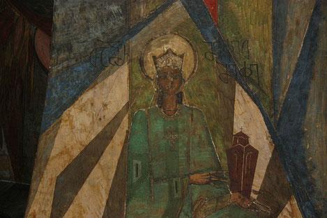«Тамароба» - Сегодня день памяти Святой грузинской Царицы Тамари