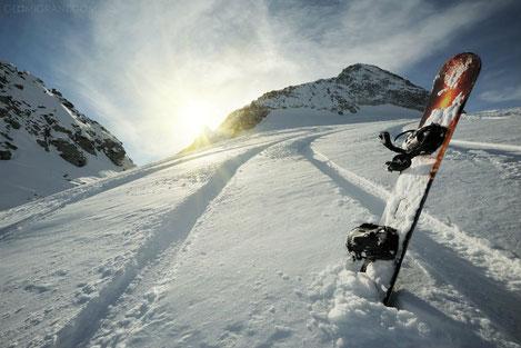 Гудаури стал лидером спроса у российских горнолыжников