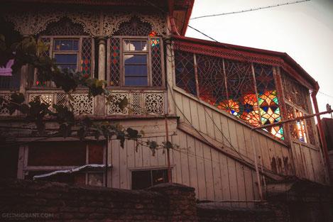 Тбилиси вошел в десятку самых привлекательных городов Европы