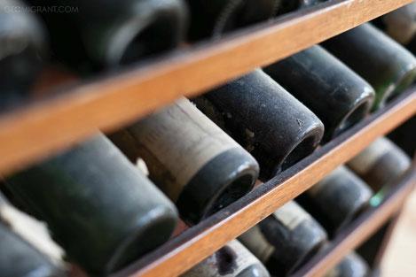 В Грузии заработал первый онлайн магазин вина