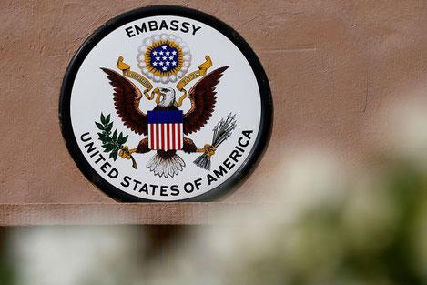 Россияне могут получать визу США в Тбилиси