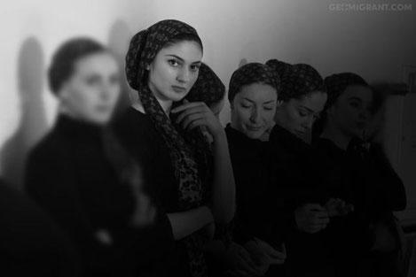 «WONDER»: Как живут женщины в Грузии