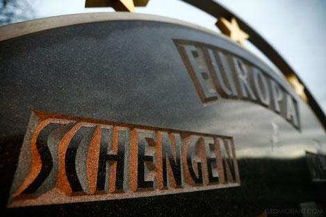 Как гражданам Грузии получить Шенгенскую визу?