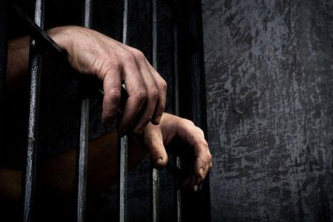 Грузия закрывается для «Воров в Законе»