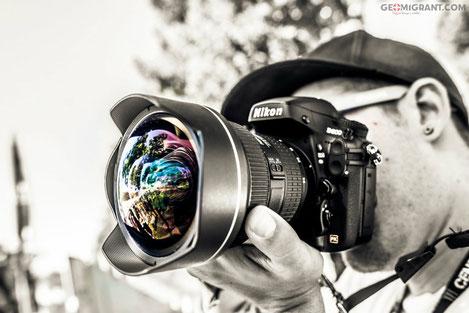 Лучшие фотографы со всего мира соберутся в Тбилиси