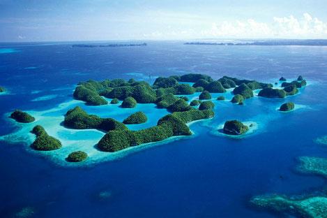 Грузия и Острова Тувалу переходят на безвизовый режим