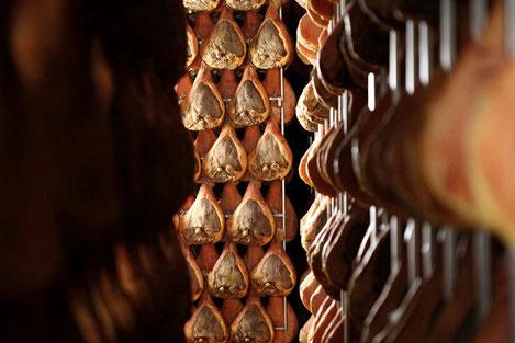 В Грузии начинается производство всемирно известного мясного продукта «Хамон»