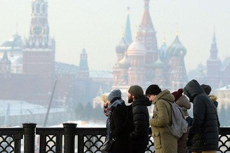 Почему Россия не отменяет визовый режим для граждан Грузии