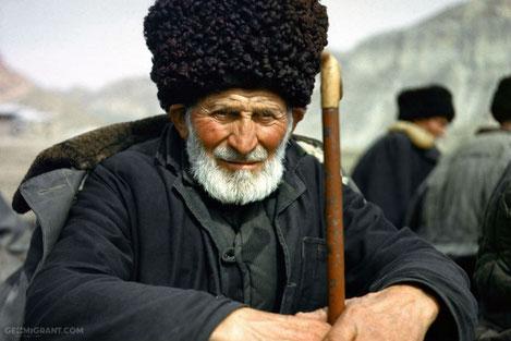 В Дагестане появились «Друзья Грузии»