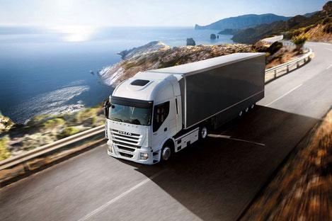 Грузинский стартап скоро покорит мировой рынок транспортных услуг