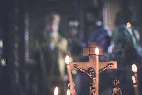 На Кипре появится грузинский монастырь