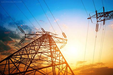 Грузия, Армения, Россия и Иран объединяют энергетические системы