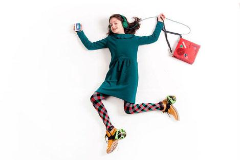 Первый грузинский бренд детской одежды «Spilow» выходит на рынок Великобритании
