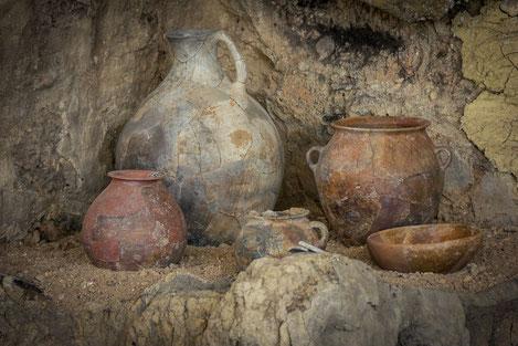 «Археологическое Чудо» найдено в Грузии