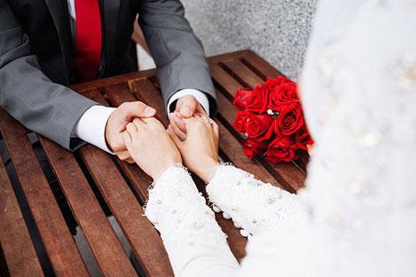 В каком возрасте вступают в брак в Грузии