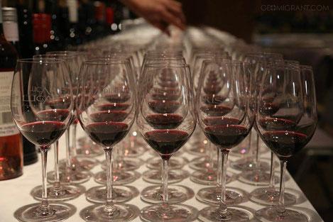 Грузия будет первым почетным гостем в центре винной цивилизации во французском Бордо