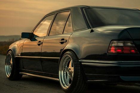 МВД Грузии: самые популярные автомобили в стране