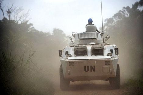 Грузия предложила ООН помощь в миротворческих миссиях по всему миру