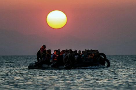 «Это невозможно!»: Грузия отказала Европе в приеме беженцев