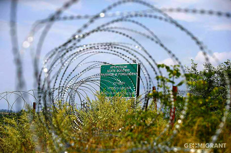 Дилемма для Грузии: Спецназ на границе или диалог