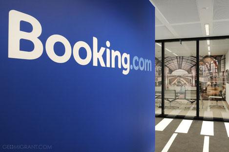 Booking.com максимально поддержит грузинский турбизнес