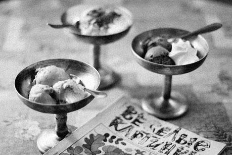 В Грузии восстановили рецепт популярного в 70-х годах мороженого