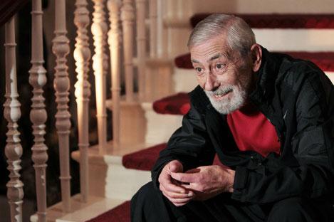 «Мои года Мое богатство» - Вахтанг Кикабидзе отмечает 80-летие