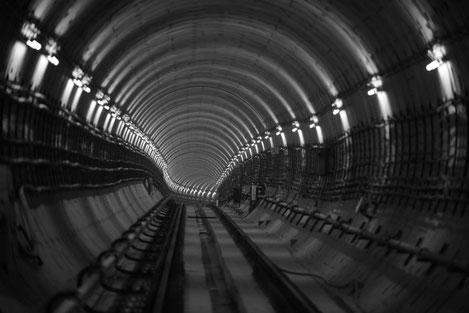 В Тбилиси открывается новая станция метро «Университетская»