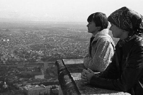 20 фотографий из жизни советской Грузии в 1976 году