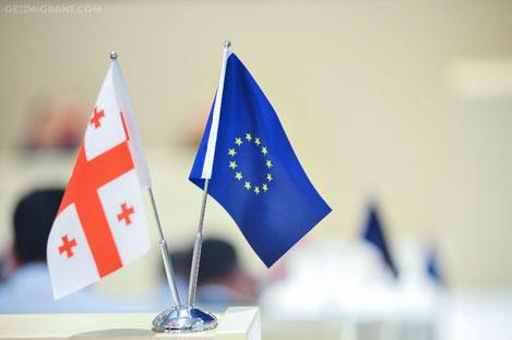 Эмигрантам из Грузии, работающим домработницами, в Евросоюзе дадут официальный статус