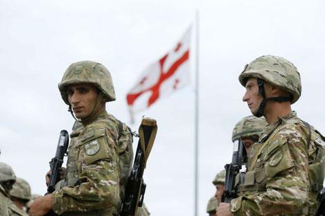 Грузия попала в список стран с самым низким влиянием терроризма