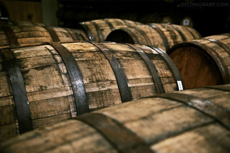 Грузия запретила экспорт разливного вина
