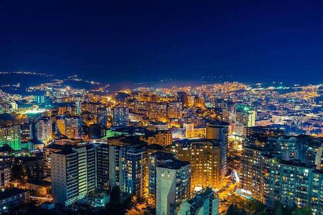 Грузия – новый тренд на рынке зарубежной недвижимости