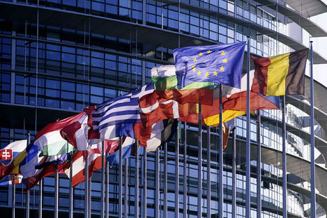 Евросоюз задействует безвизовый режим для Грузии с 1 января 2017 года