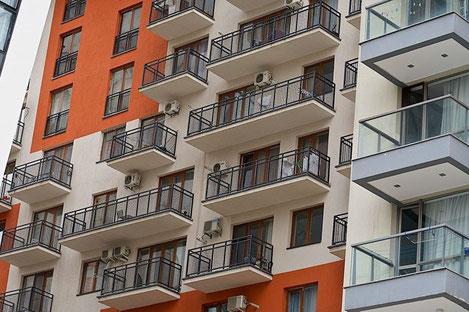 Сколько стоят квартиры в Тбилиси