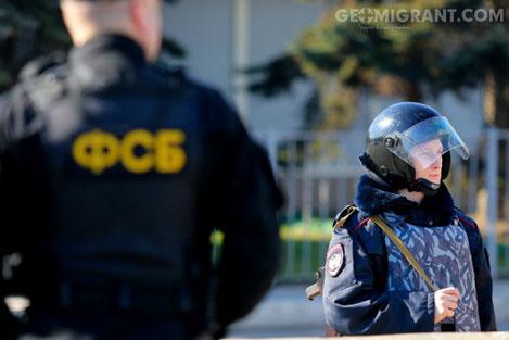 ФСБ отметила помощь США и Грузии в предотвращении терактов на Олимпиаде 2014 в Сочи