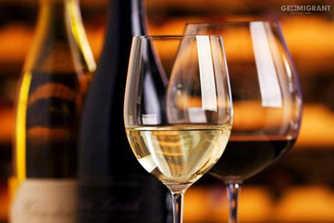 В Пекине открылся центр популяризации грузинского вина