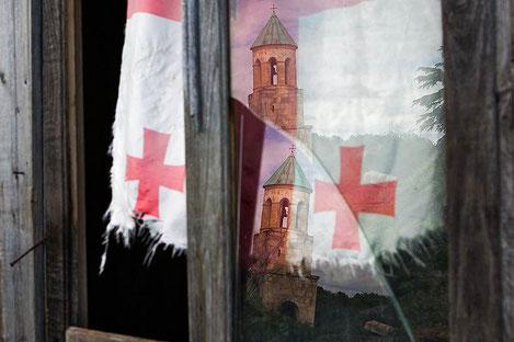 Грузия становится парламентской республикой