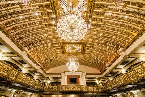 В Тбилиси откроется первая 7 звездочная гостиница «Миллениум»