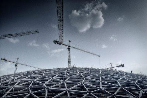 Начата разработка концепции плана города Анаклиа