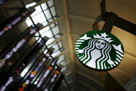 «Starbucks» входит в Грузию