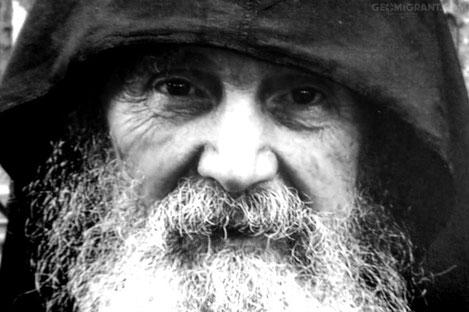 Сегодня день памяти старца Гавриила Ургебадзе