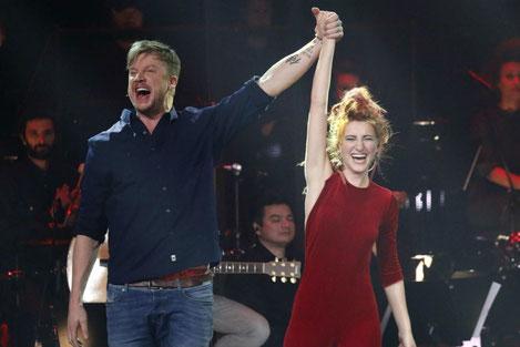 Грузинская певица Натия Тодуа стала победительницей «The Voice of Germany»
