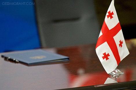 Вернувшимся в Грузию мигрантам помогут на родине
