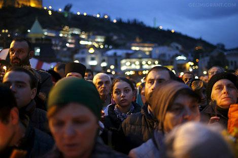 Всеобщая перепись населения Грузии