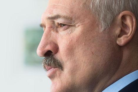 Александр Лукашенко: «Грузины – наши братья!»