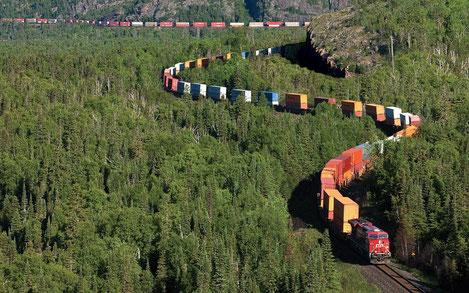 Завтра в Тбилиси прибудет первый поезд из Китая